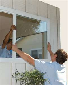 Order Window & Door Replacement