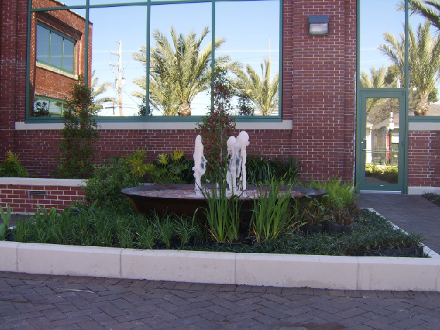 Order Sugar Kettle Fountain