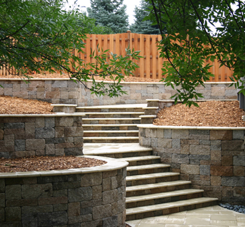Order Retaining & Freestanding Walls
