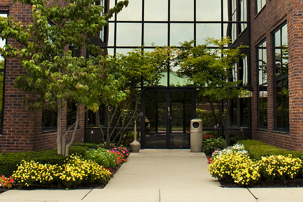 Order Commercial Landscaping Services