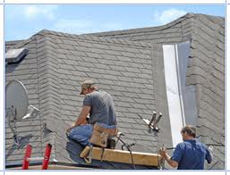 Order Central Kentucky New Roofing Services