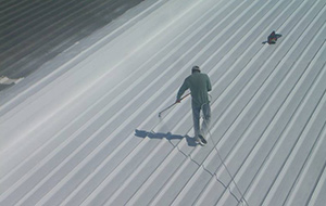 Order Commercial Roof Restorations