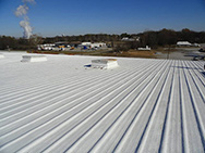 Order Superior Clad Metal Roofing Systems