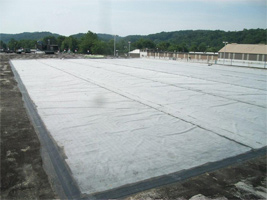 Order Government Roof Repairs
