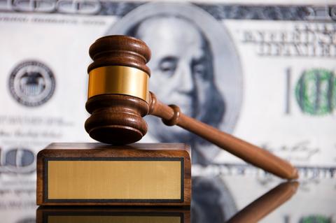 Order Defense of Litigated Matters