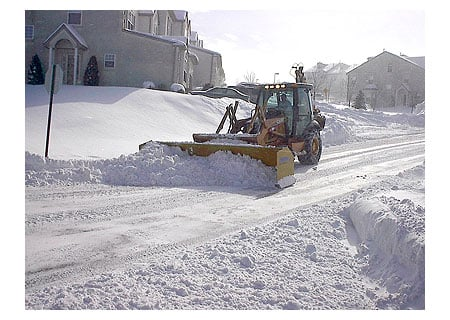 Order Snow Removal Services