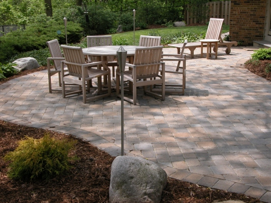 Order Patios and Firepits