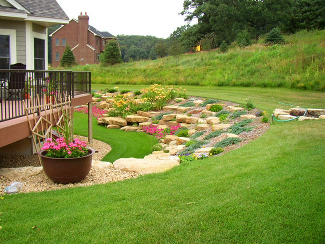 Order Landscape Design