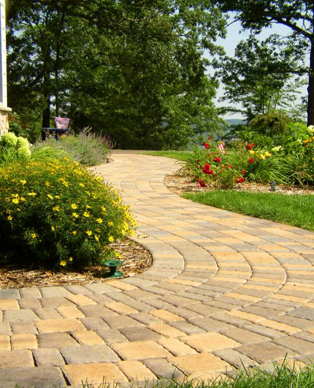 Order Patios & Walkways