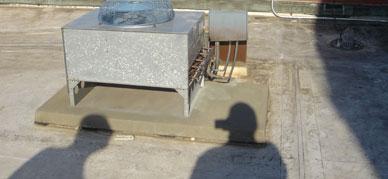 Order Sentry Roof Maintenance