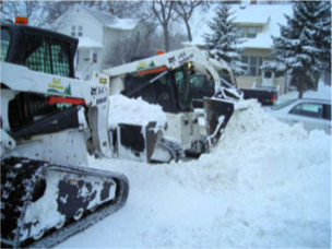 Order Snow Removal Service