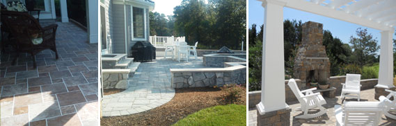 Order Hardscaping