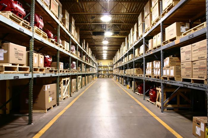 Order Warehouse Fullfillment Services