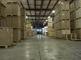 Order Warehouse Construction Services