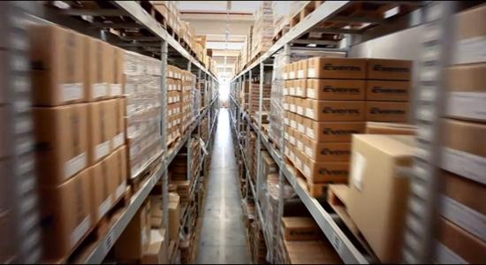 Order National & International Public Warehousing