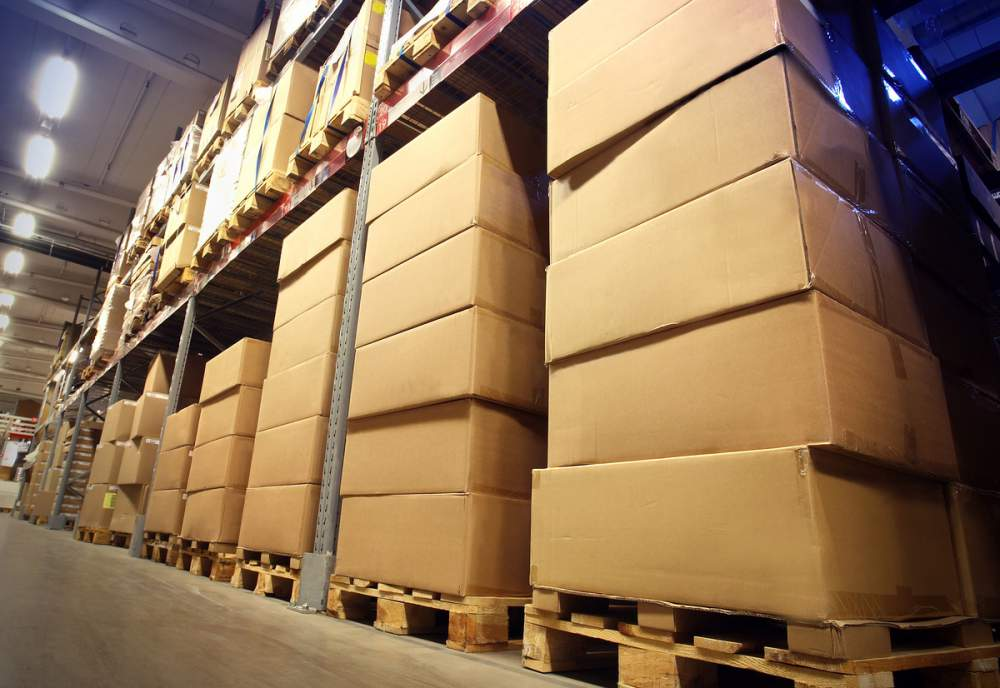Order Freight Consolidations Services