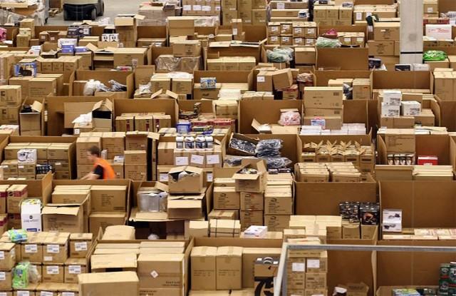 Order Reverse Logistics