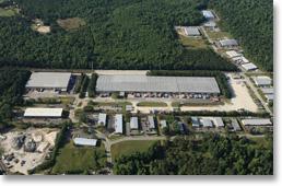 Order Warehousing & Distribution