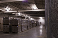 Order Dedicated Warehousing