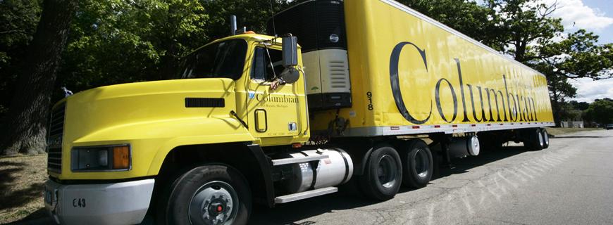 Order Transportation Management