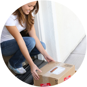 Order Rapid Order Fulfillment