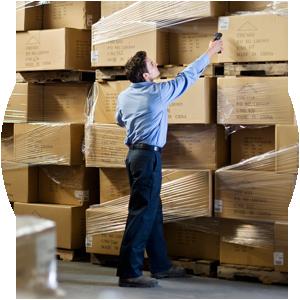 Order Warehousing Services