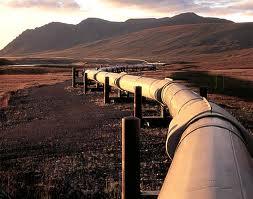 Order Pipeline Infrastructure