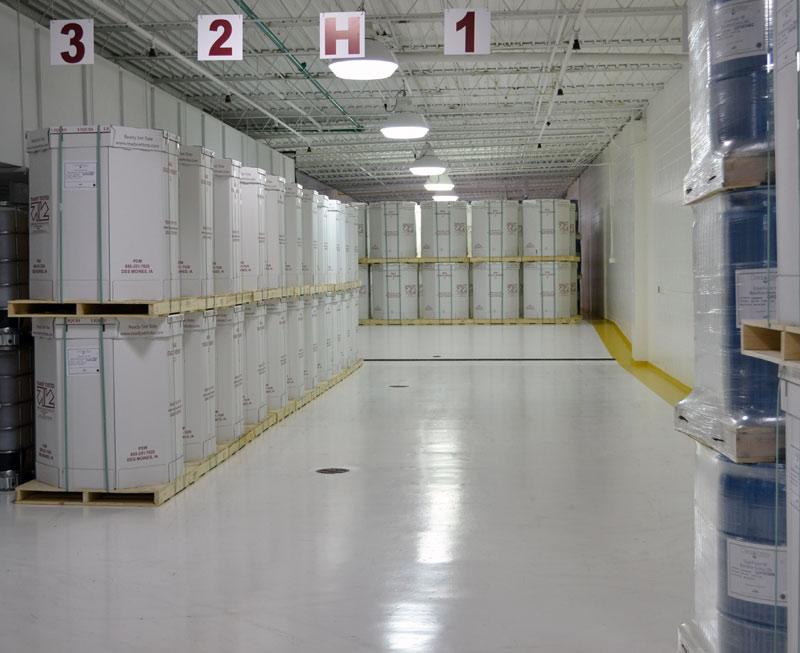 Order Food Grade Storage