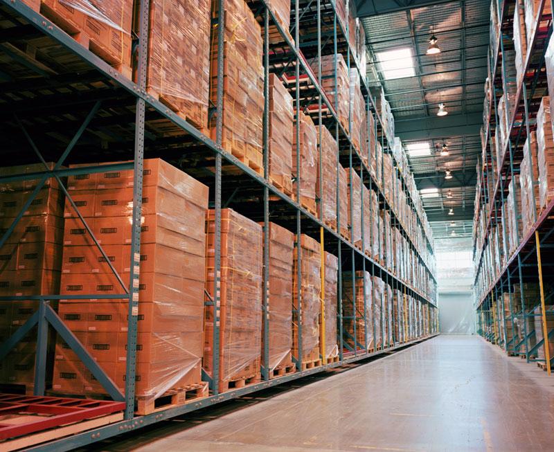 Order Public Warehousing Services