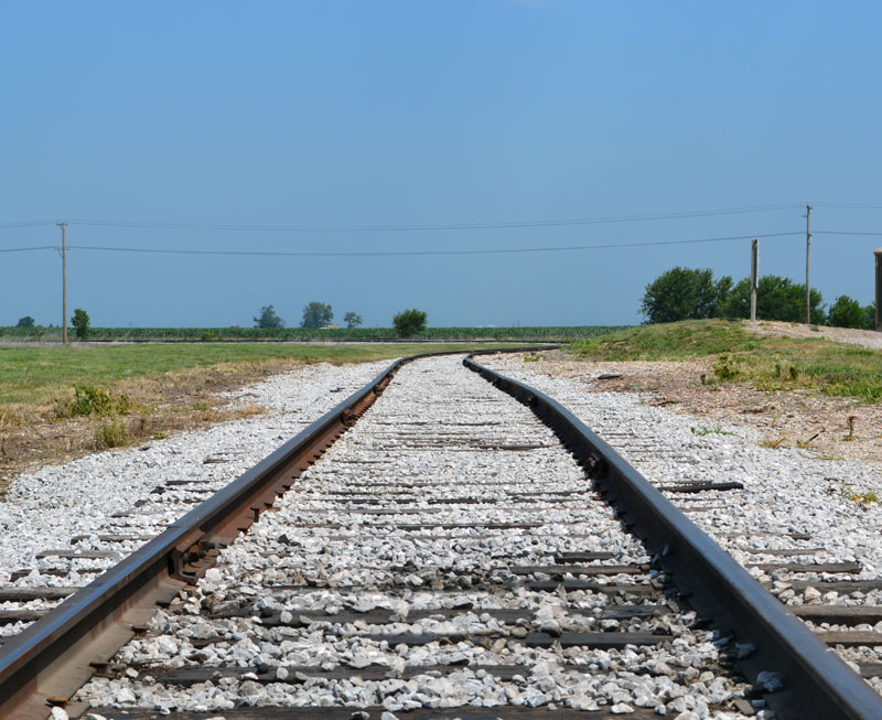 Order Railcar & Cross-Docking