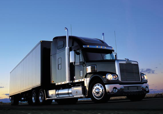 Truck Load Brokerage Services