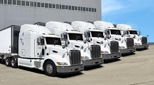 Order Dedicated & Contract Trucking Services