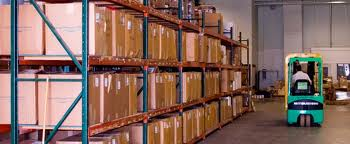 Order Assembly and Distribution Services