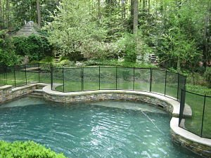 Order Pool Fences
