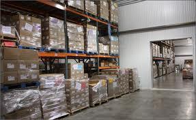 Order Refrigerated Storage