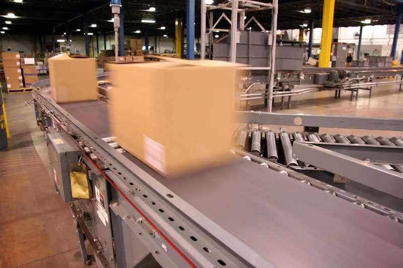 Order Inventory Management