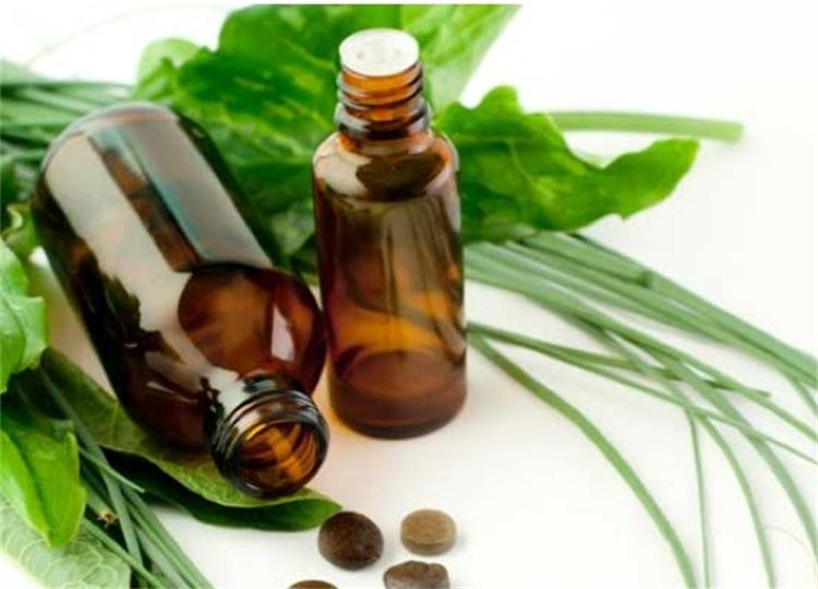 Order Herbal and Homeopathic Treatment