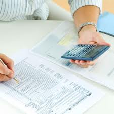 Order Tax Planning and Return Preparation