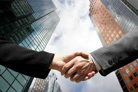 Order Business Mergers and Acquisitions