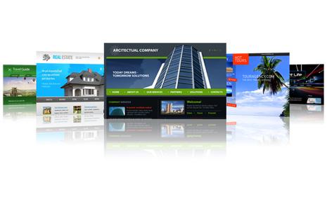 Order Professional Website Design
