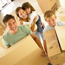Order Move-out / Move-in Services