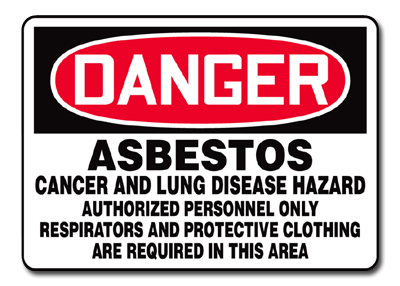 Order Asbestos Removal Services