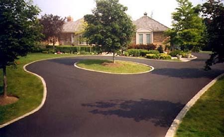 Order Driveway Repairs | Driveway Paving | Driveway Sealing
