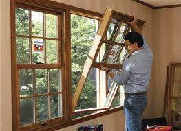 Order Window Installation And Replacement Services
