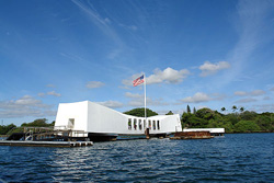 Order Pearl Harbor & City Tour