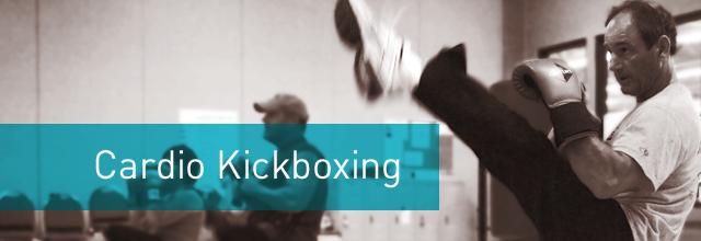 Order Cardio Kickboxing