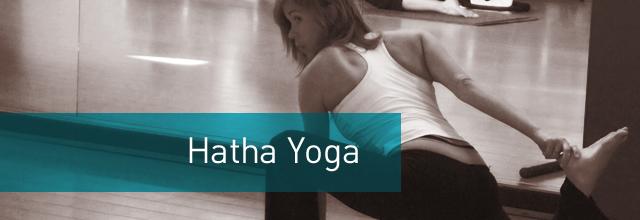 Order Hatha Yoga