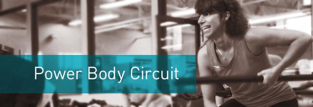Order Power Body Circuit