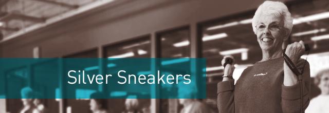 Order Silver Sneakers Programs