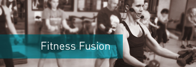 Order Fitness Fusion